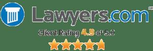 lawyers.com rating