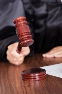 Judge or Jury for personal injury case